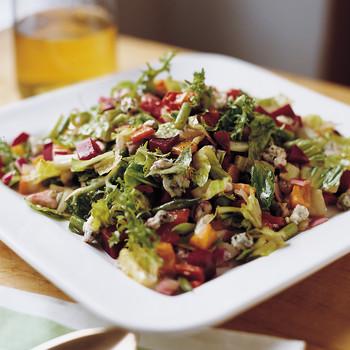 Potluck Chopped Salad