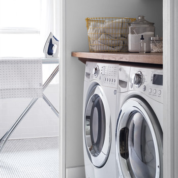 7 Things You Didn't Know You Could Clean in Your Washing Machine