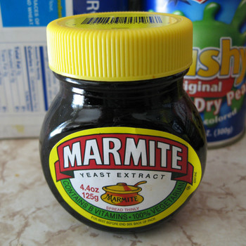 Marmite Shortage Shakes Britain
