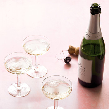 Wine Basics: A Spanish Sparkler
