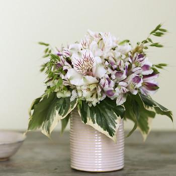 简单的技巧,升级你的花输送到华丽的安排
