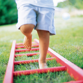 How to Throw an Obstacle Course Party