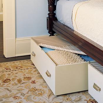 Under-the-Bed Organizer