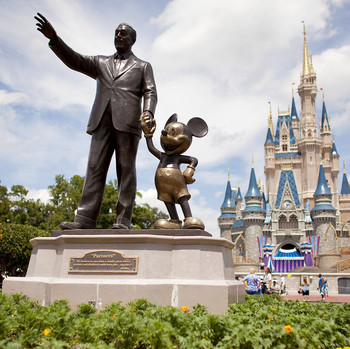 Disney Parks Will Donate Excess Food from Coronavirus Closures to Local Food Banks