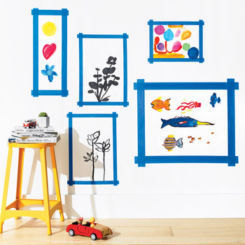 Simple Wall Art Ideas to Dress Up Your Space