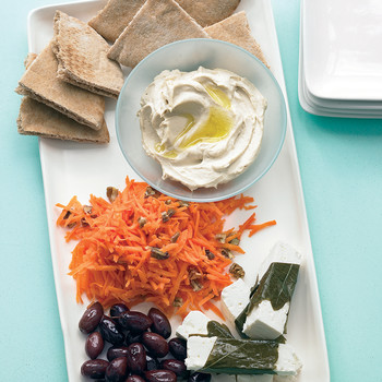 "No Tahini? No Problem! Whip Up Smooth and Creamy Hummus Without Saying ""Open Sesame (Paste)"""