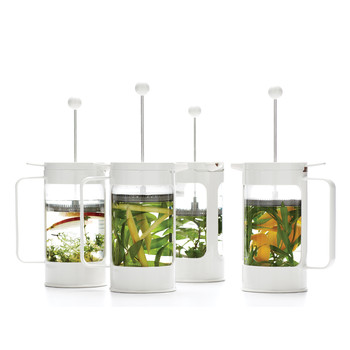Easy Homemade Infusions