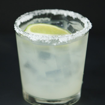 Watch: How to Make a Traditional Margarita