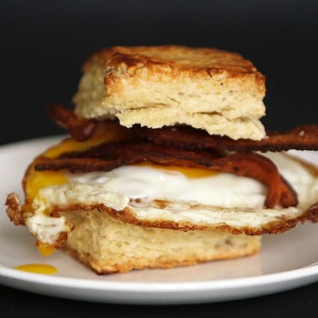 Watch: How to Make Flaky Buttermilk Biscuits