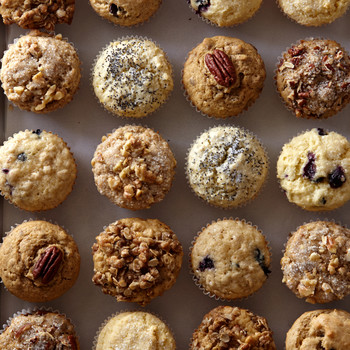 How to Make Muffins the Right Way