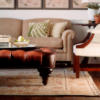 8 Leather Upholstery Care and Cleaning Tips to Save Your Hide