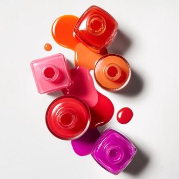 nail polish for pedicures