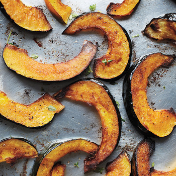 The Best Way to Cook Acorn Squash