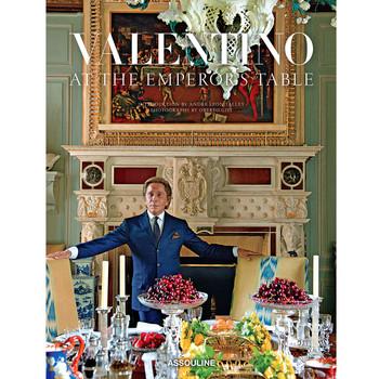 Peek Inside the Stylish Home of Valentino