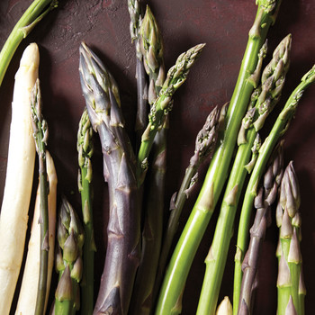 How to Grow and Harvest Asparagus at Home