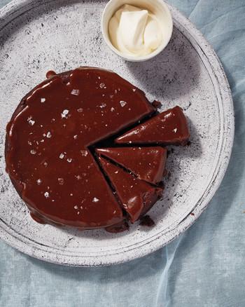 15 Supremely Delicious Gluten Free Desserts Martha Stewart