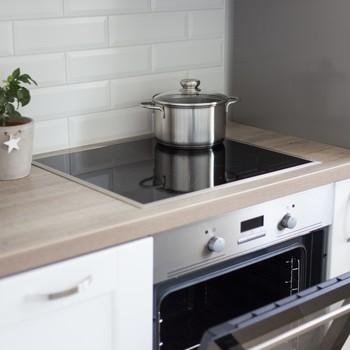 DIY Oven Cleaner