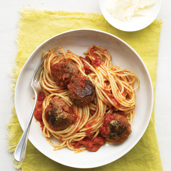 Have a Ball: Meatball Recipes for Every Mood