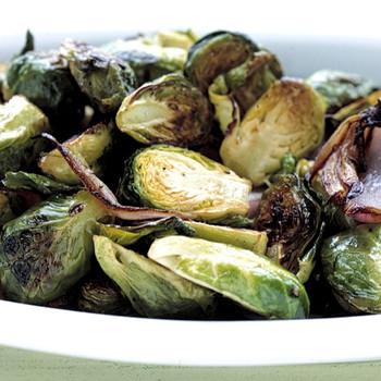 Easy Thanksgiving Vegetable Recipes