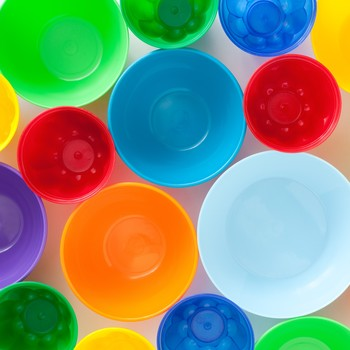 Your Grandma's Old Tupperware Might Actually Be Worth Money