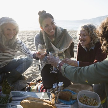 Here's Why Spending Time with Friends Is Really Good for Your Health
