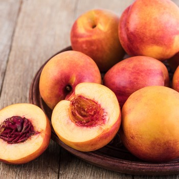 Six Savory Recipes to Make with Summer Peaches