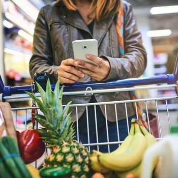 This Free App Will Help You Stay on Top of Food Recalls