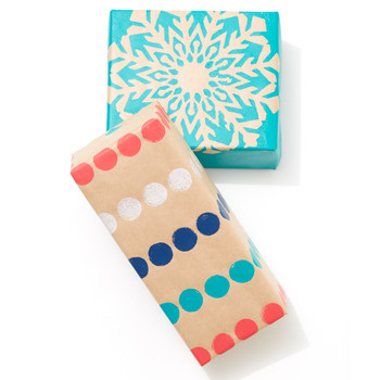 Personalized Gift-Wrapping Ideas