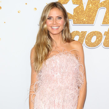 See a Sneak Peek of Heidi Klum's Newest Halloween Costume
