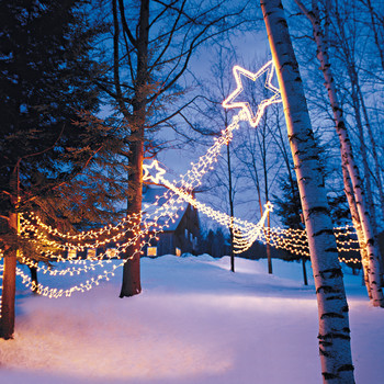 Christmas Checklist: Outdoor Decorating