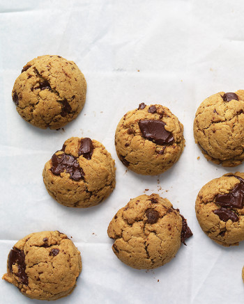 Our Easiest Cookie Recipes