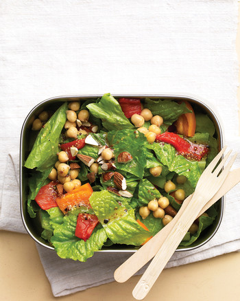 Brown-Bag Salad Recipes