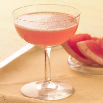 Pink Mimosas