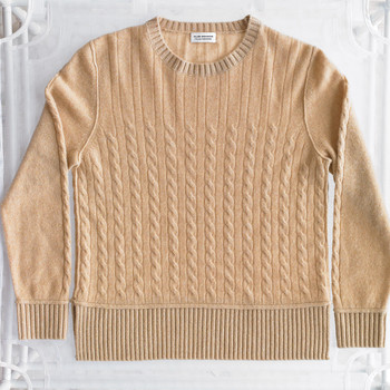 Can You Unshrink a Wool Sweater?