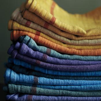 How to Dye Fabrics Using the Washing Machine