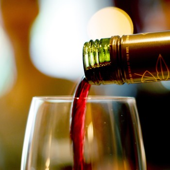 5 Romantic Red Wines For Valentine's Day