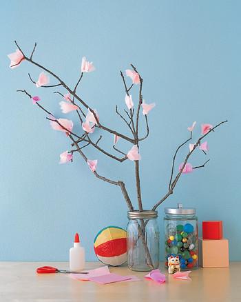Kids Spring Crafts Martha Stewart