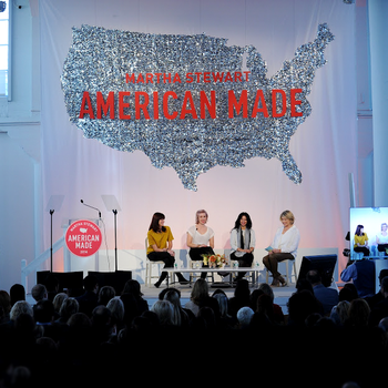 american made panel