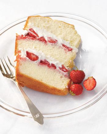 60 Berry Desserts