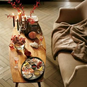 (Coffee) Table for Two