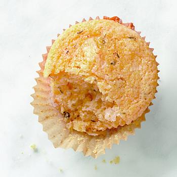 Gluten-Free Corn-Cheddar Muffins