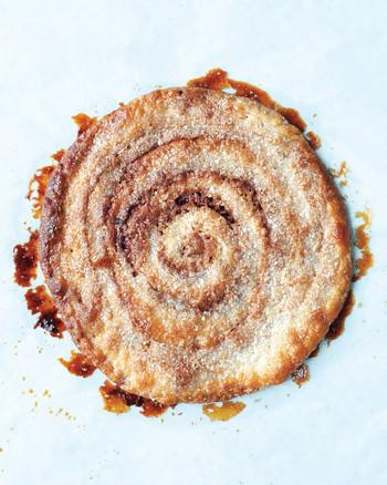 Swirl Desserts