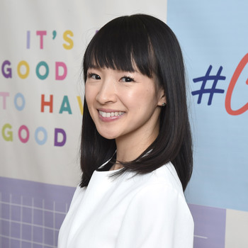 Marie Kondo Reveals the Five Things She Does Every Day to Stay Balanced