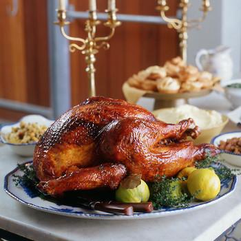 Thanksgiving Hotline