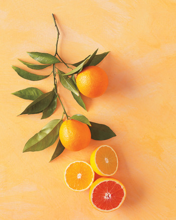Orange Recipes