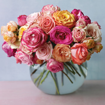 Stats Say: Now is The Time to Buy Your Roses for Valentine's Day