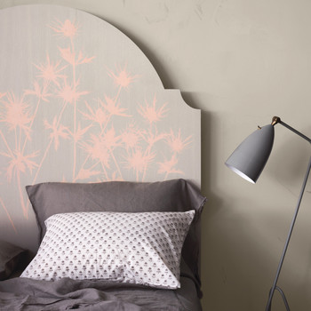 Silhouette Headboard How-To
