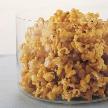 Caramel-Peanut Crunch
