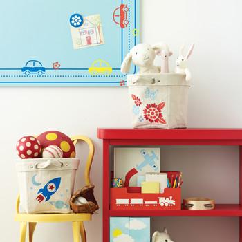 Children's Playroom Decor