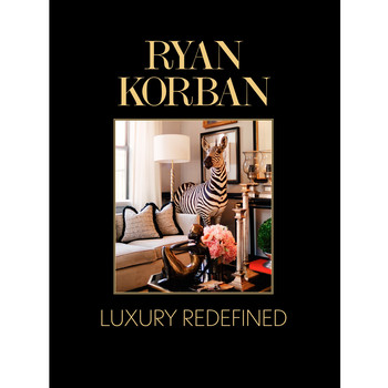 "On Sharkey's Shelf: ""Ryan Korban: Luxury Redefined"""